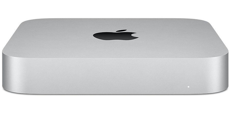What's wrong with the new Apple Silicon Mac Mini?