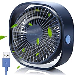 Smartdevil USB Desk Fan
