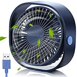 Smartdevil USB Desk Fan